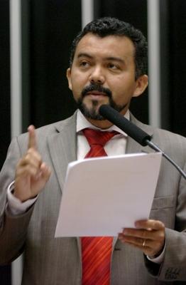 Cleber Verde, Deputado Federal