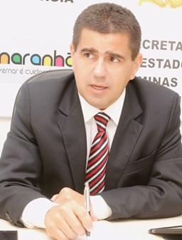 Ricardo Guterres.
