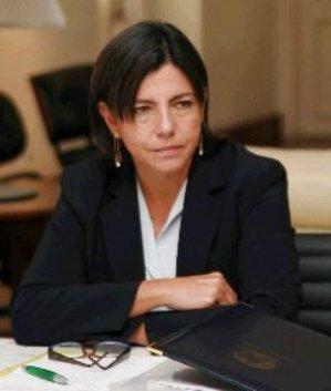 A governadora Roseana Sarney.
