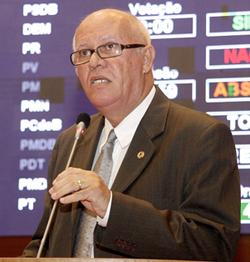 Edson Araújo, Deputado Federal