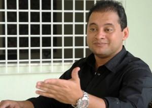 Wewerton Rocha é denunciado pelo MPF