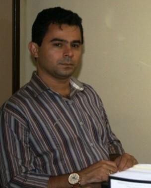 Prefeito eleito de Barra do Corda, Eric Costa.
