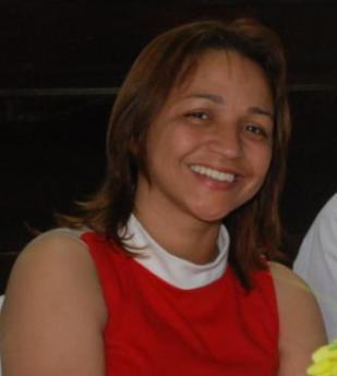 Eliziane Gama deputada.