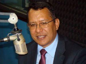 O delegado Carlos Alberto Damasceno. Foto: Reprodução
