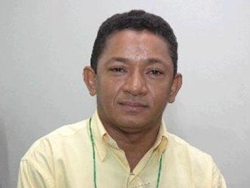 Luiz da Amovelar prefeito de Coroatá.