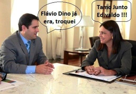 Via Facebook Douglas Gaspar Silva