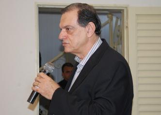 Sérgio Tamer.
