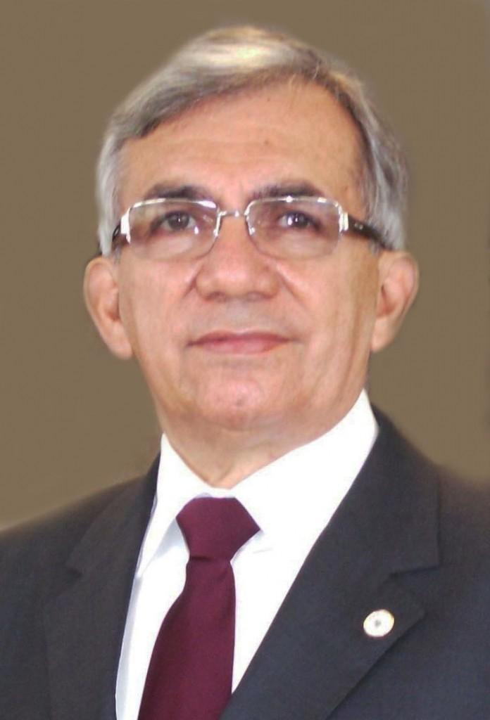 Natalino Salgado.