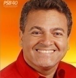 Luís Rocha prefeito eleito