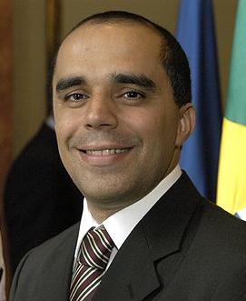 Allan Kardec Barros Duailibe Filho, secretário de educação