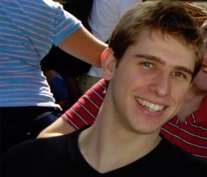 Matheus Rafael Raschen, morreu ontem ás 22h