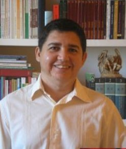 Ayala Gurgel, ex-professor da UFMA.