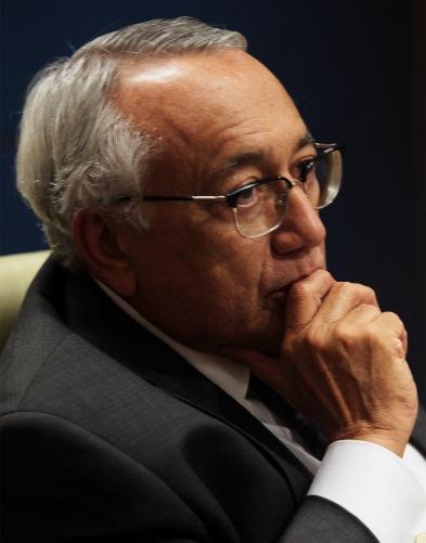 Ministro Gastão Vieira.
