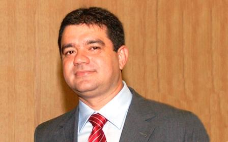 Júnior Marreca é sondado pelo governo.