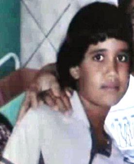 O jovem Rafaela Lira Viana morreu de diarreia.