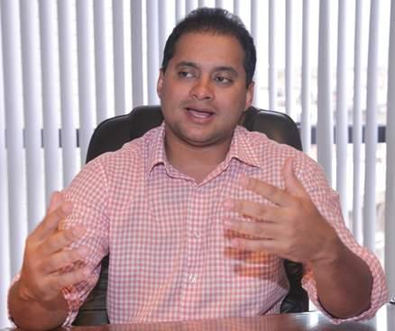 Weverton Rocha pretende junta lideranças visando a campanha de 2014.