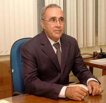 João Moreira Lima, presidente da Caema.