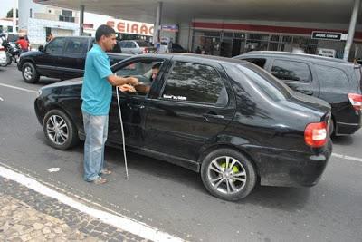 Jorge de Carvalho foi candidato a vereador
