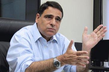 Max Barros volta para o parlamento e deve ser primeiro vice-presidente.