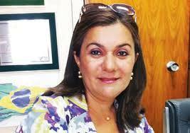 Ex-prefeita de Monção, Paula Francinete Nascimento,