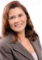 Ex-prefeita de Morros.