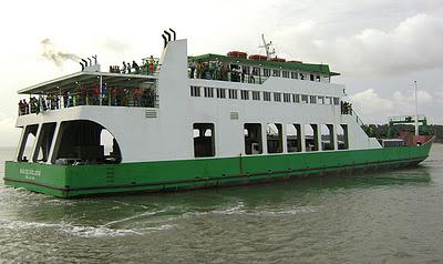 Ferrys