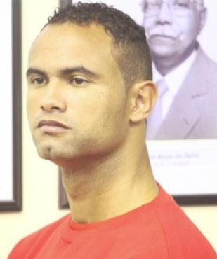 Ex-goleiro do Flamengo é condenado.