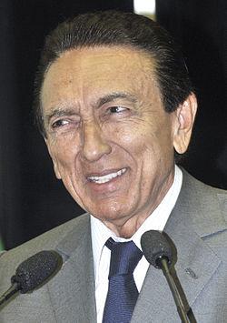Ministro de Minas e Energia