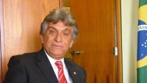 Deputado Federal Osvaldo Reis