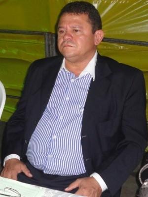 Prefeito de Matões do Norte, Solimar Alves