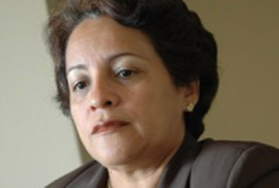 Ex-prefeita de Timon, Socorro Waquim