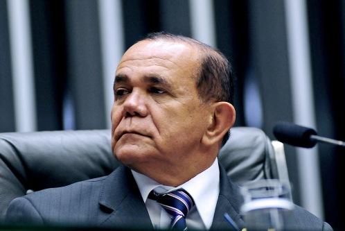 Deputado federal Chiquinho Escórcio.