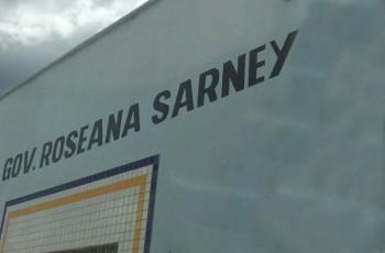Escola Governadora Roseana Sarney