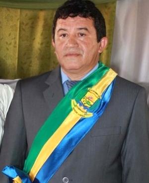 Prefeito Evandro Viana.