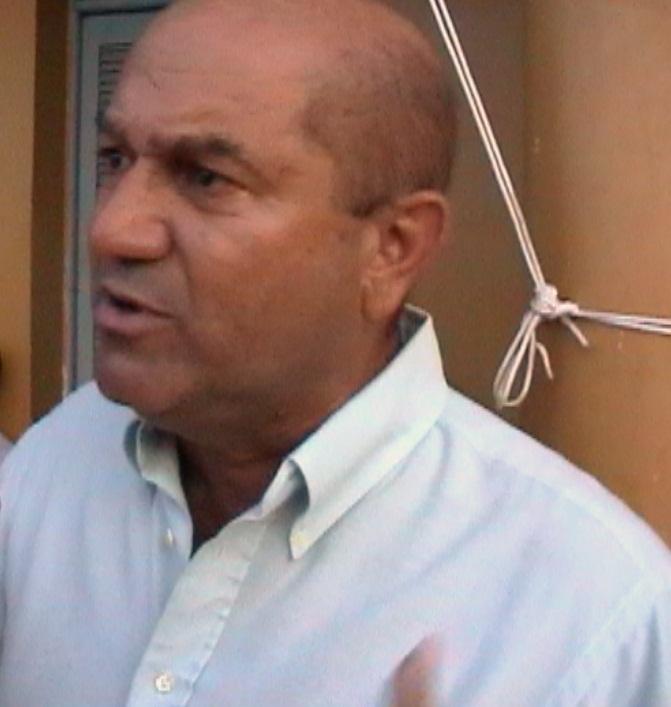 Vereador Rogério Maluf