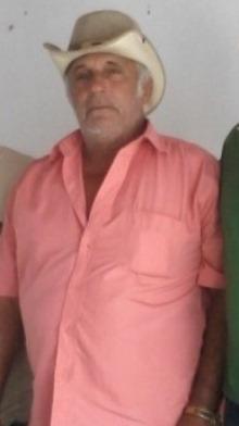 Vereador Chaga Bina