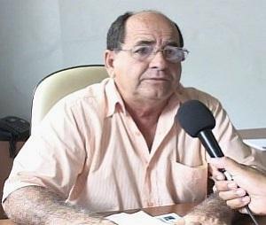Ex-prefeito de Vargem Grande