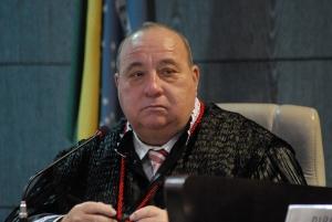 Guerreiro Júnior solicitou a inclusão do processo no Programa Justiça Plena.