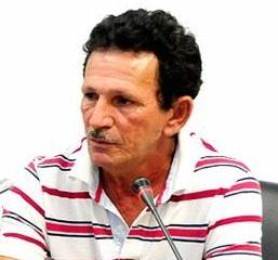 Raimundo Nonato Abraão Baquil, o Diringa