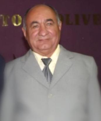 """Vereador """"Careca"""" de Buriticupu"""