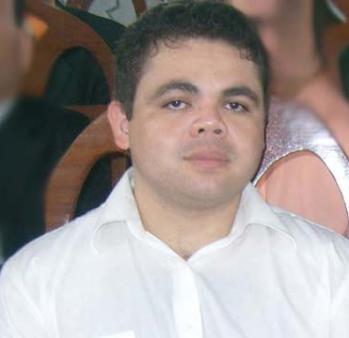 Davizinho, deputado federal pelo PR.