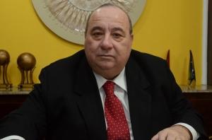 Guerreiro Júnior autorizou também, em 2013, reajuste nos auxílios Alimentação e Saúde