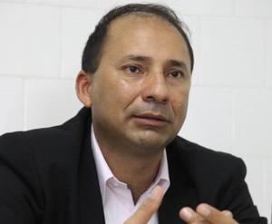 Ex-secretário de Edivaldo Holanda Júnior.