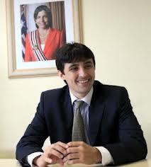 André Campos.