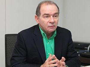 Secretário do governo Roseana, João Abreu.
