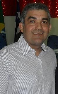 Prefeito de Coelho Neto, Soliney Silva.