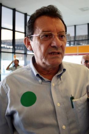 Prefeito Zito Rolim.
