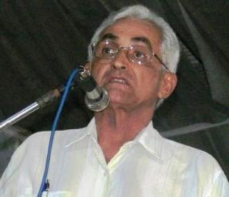Funcionário da Assembleia e ex-prefeito de Grajaú.
