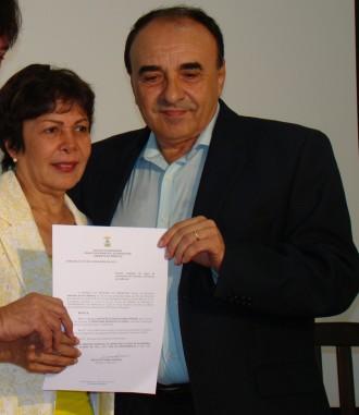 Em dois meses, casal Madeira dispensou licitações em mais de 25 contratos. Foto: Semus / Prefeitura de Imperatriz