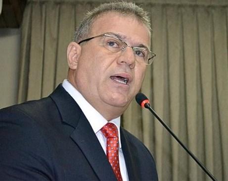 Vereador de São Luís, Sergio Frota.